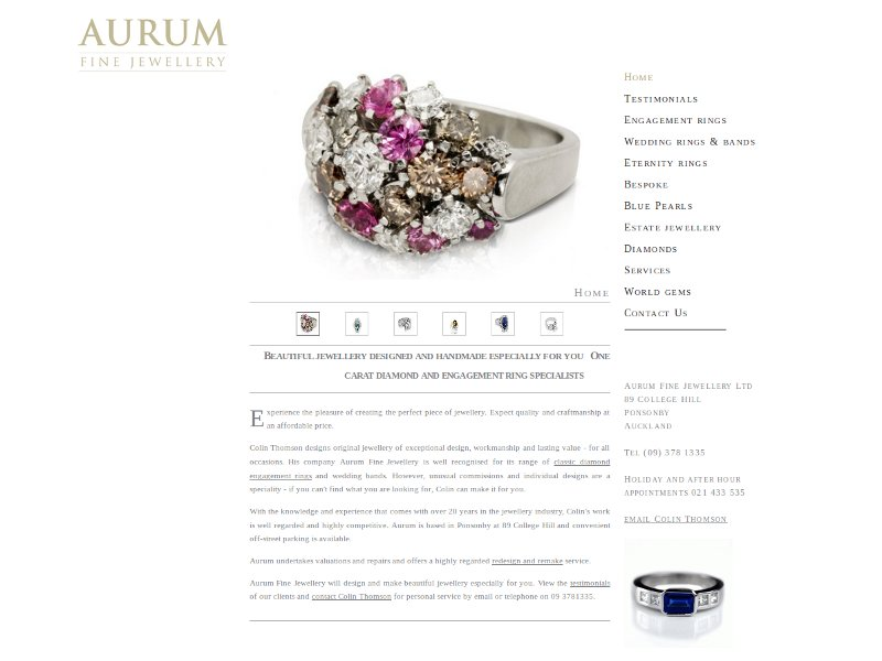 aurum.co.nz