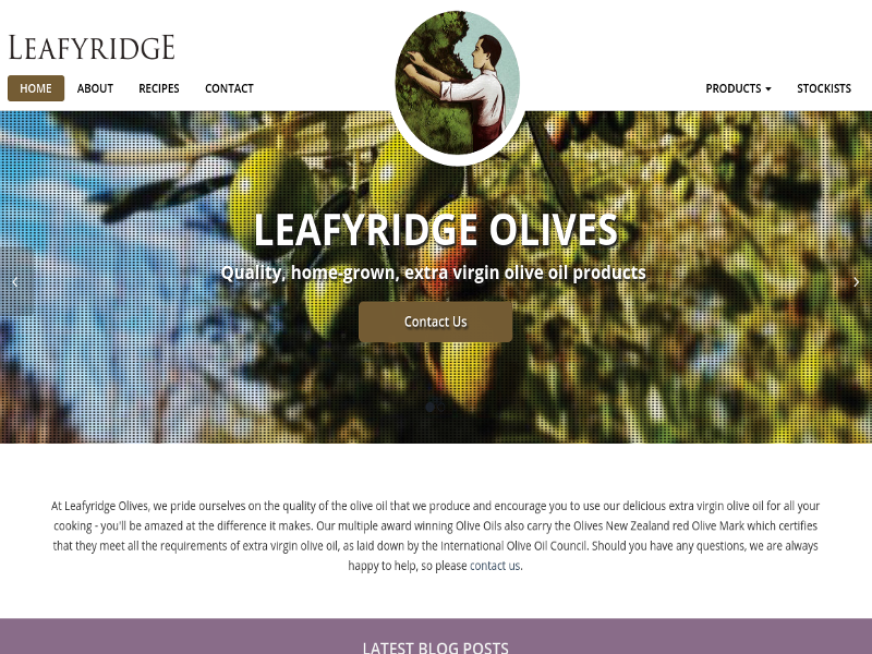 leafyridge.co.nz